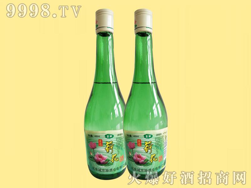 京联荷花酒42°480ml