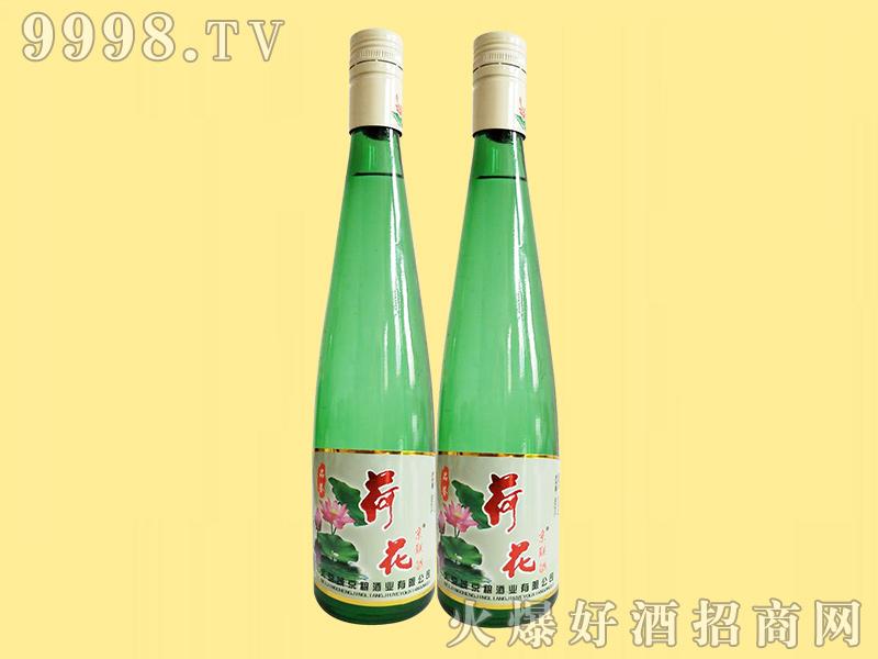 京联荷花酒42°480ml品鉴