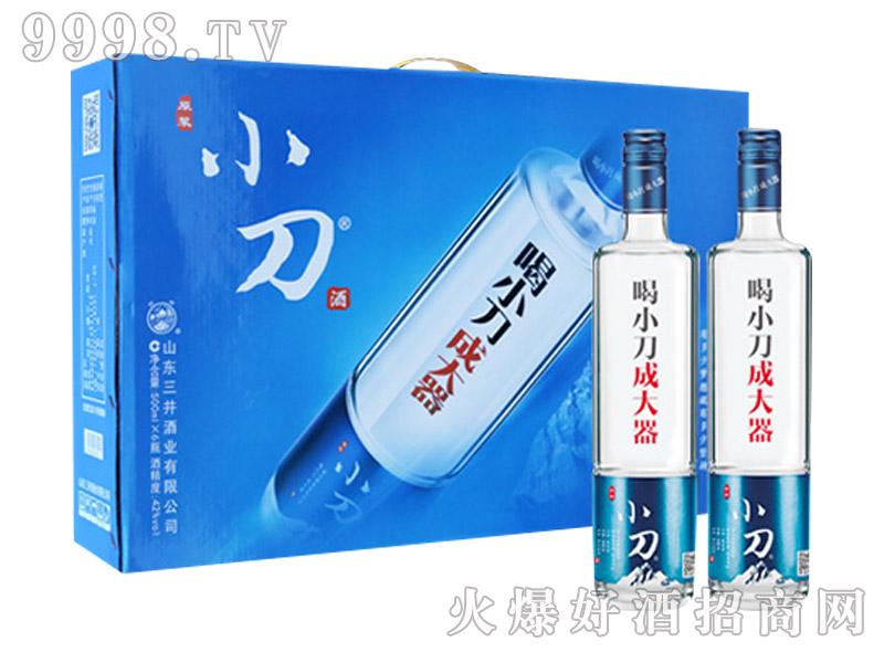小刀原浆酒-白酒招商信息