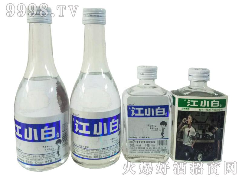 红小白瓶装酒系列酒