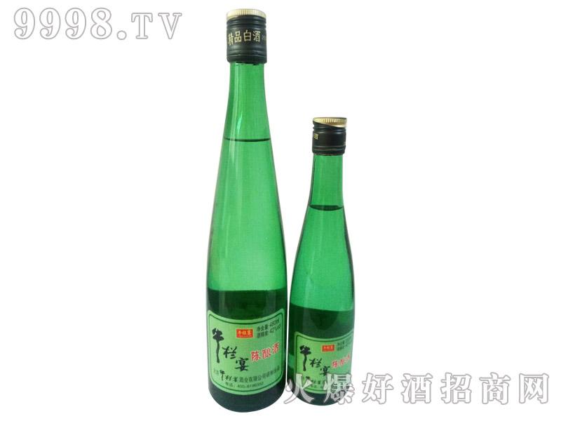 牛栏宴陈酿酒500ml