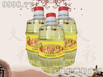 小村官枸杞酒