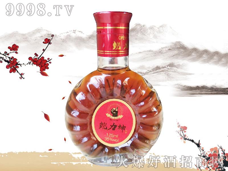 招商产品:鲵力神保健酒35度125ml%>&#13招商公司:大乾(深圳)生物科技有限公司