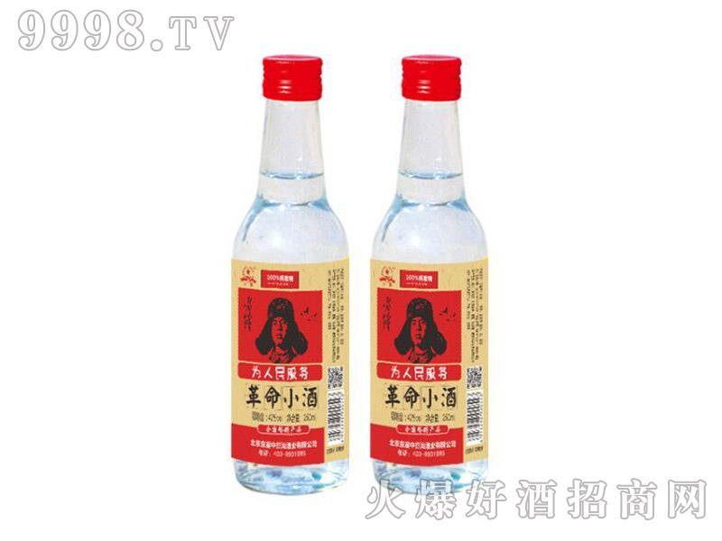 京星革命小酒260ml