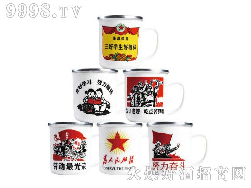 京星茶缸酒400ml