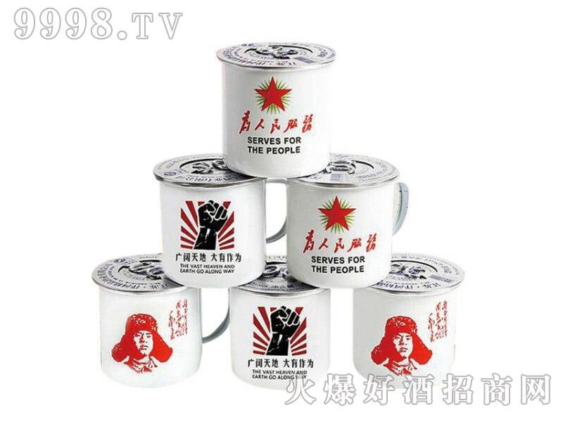 京星茶缸酒150ml