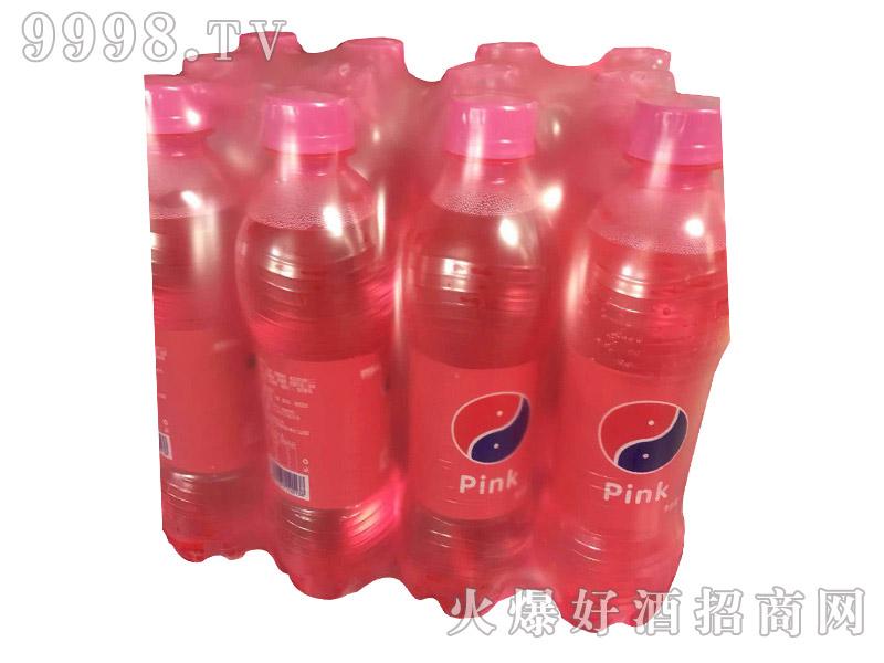 红瓶可乐500ml