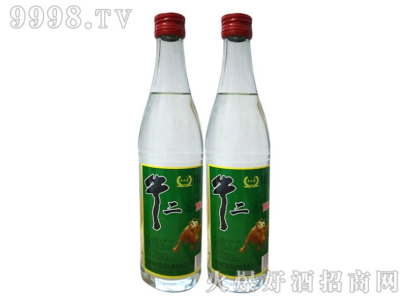 牛二陈酿酒42度500ml×12瓶