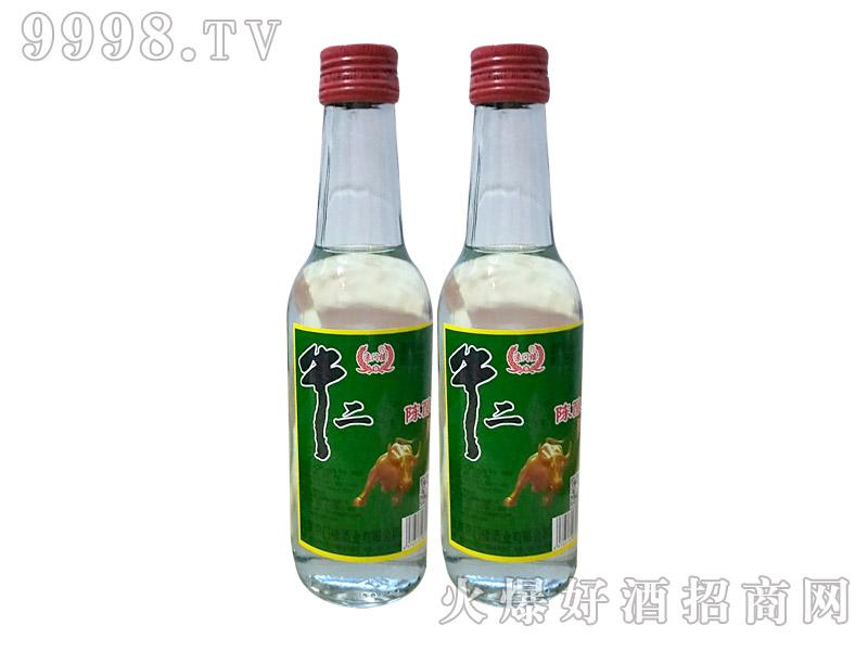 牛二陈酿酒42度248ml×20瓶