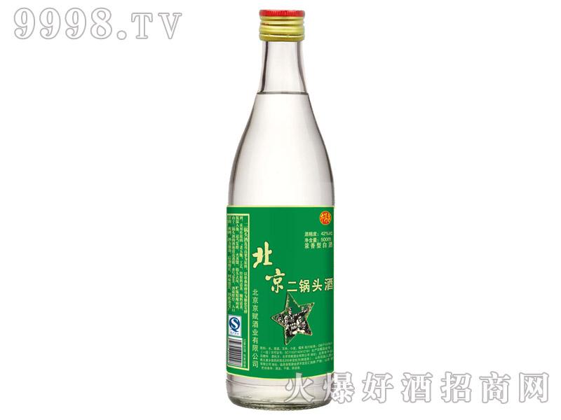 牛洱泉北京二锅头酒42°500ml-白酒招商信息