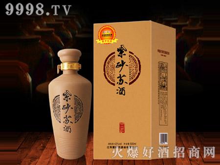 紫砂苏酒・工匠