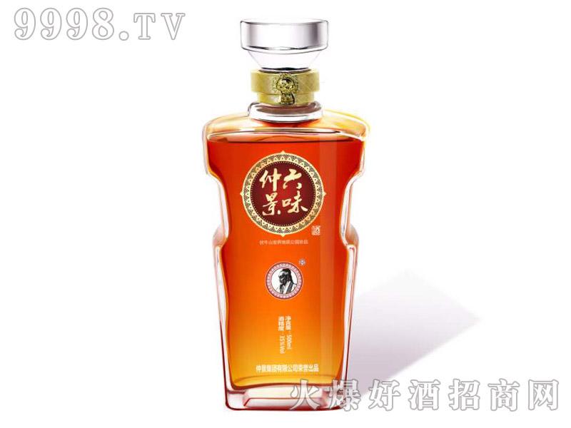 仲景六味酒500ml