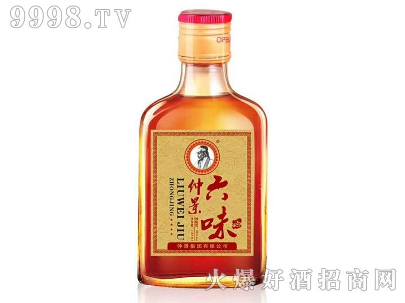 仲景六味酒125ml