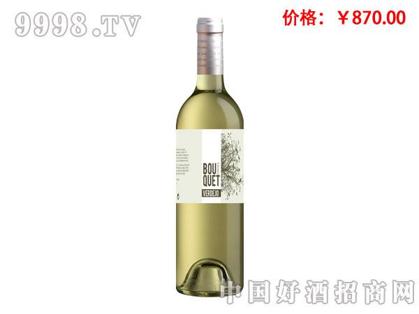 葡歌弗德乔白葡萄酒-西班牙丽生伊比利亚有限公司