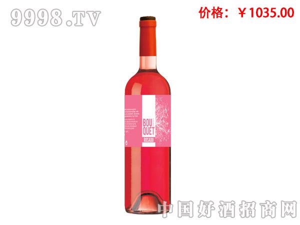 葡歌-桃红葡萄酒-西班牙丽生伊比利亚有限公司