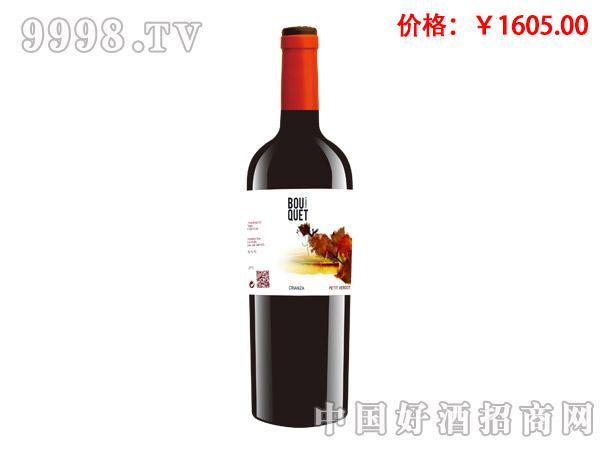 葡歌小味儿多佳酿葡萄酒