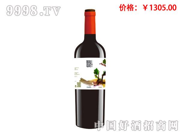 葡歌西拉佳酿葡萄酒