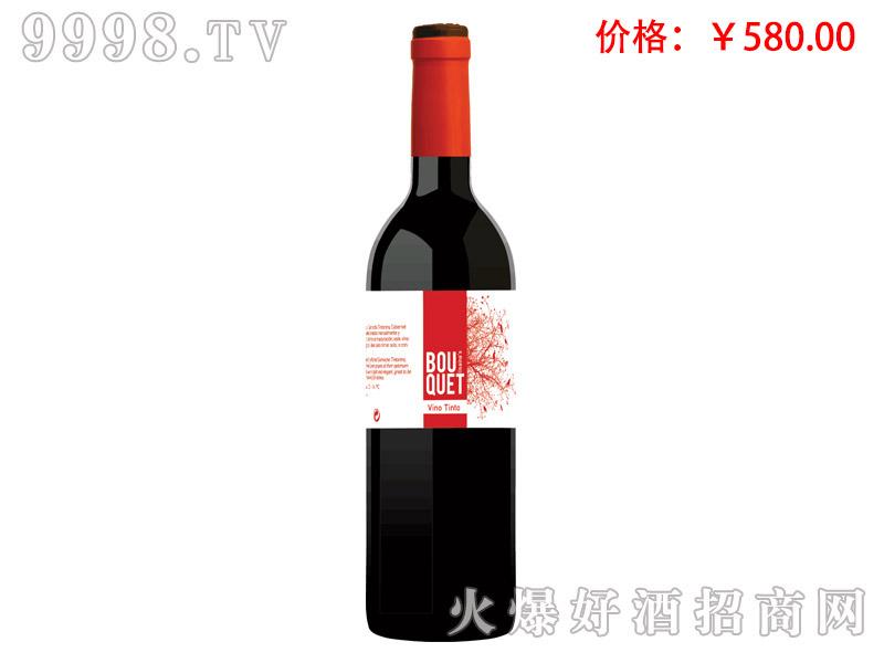 葡歌吉利鸟红葡萄酒