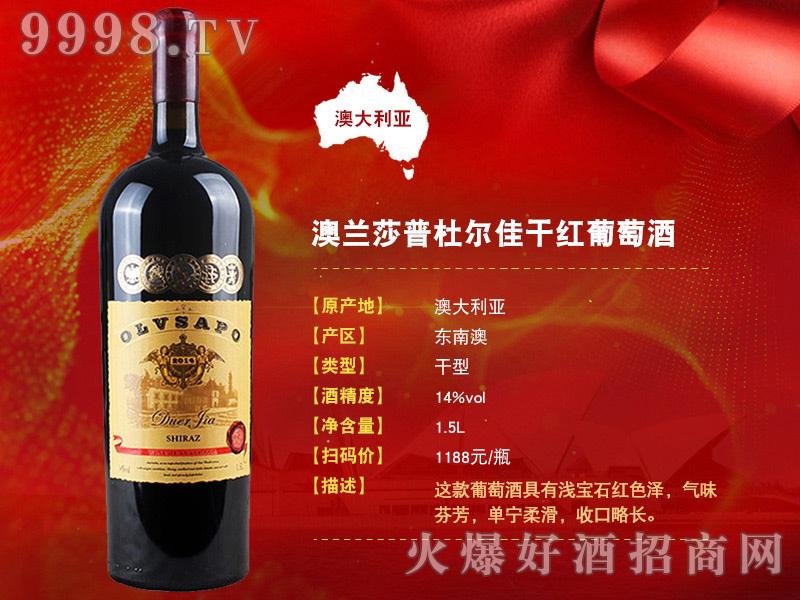 进口干红葡萄酒系列-(12)