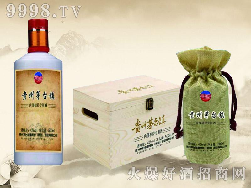 贵州品鉴酒