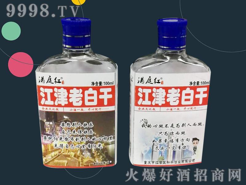 江津老白干小酒100ml