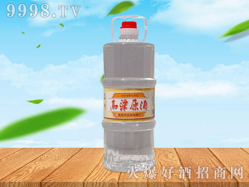 满洲高粱原酒52°1L×15桶