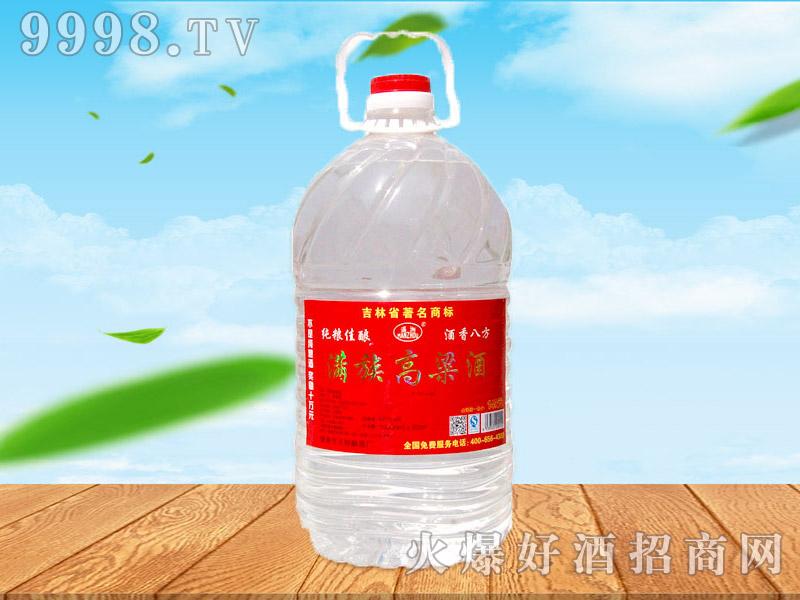 满族高粱酒50°10L×2桶