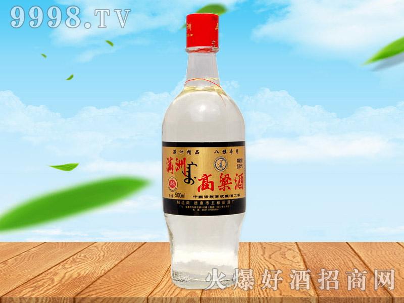 满洲高粱酒45°500ml×12瓶