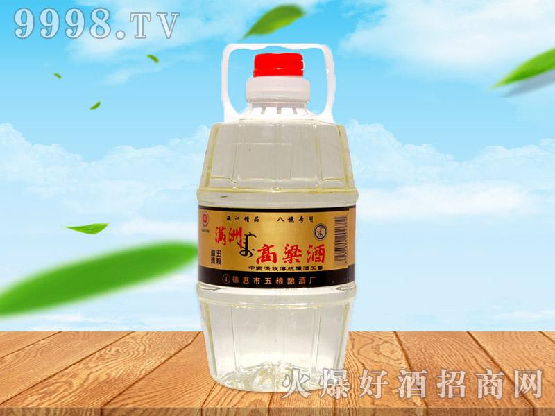 满洲高粱酒50°1L×12桶