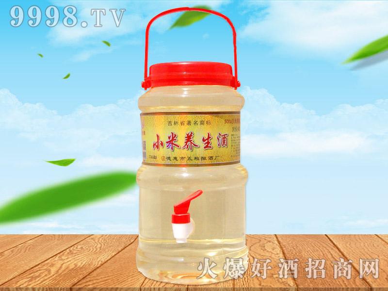 小米养生酒4L×4桶