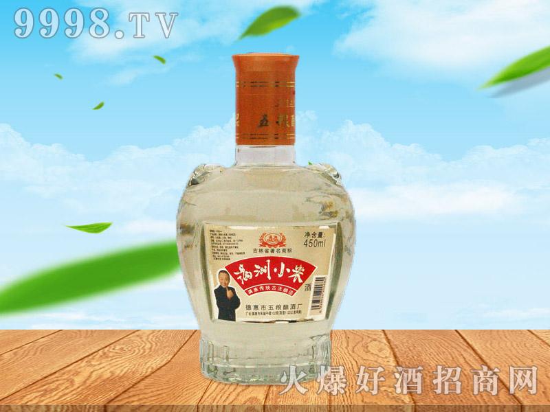 满洲小米42°450ml×12瓶、250ml×15瓶