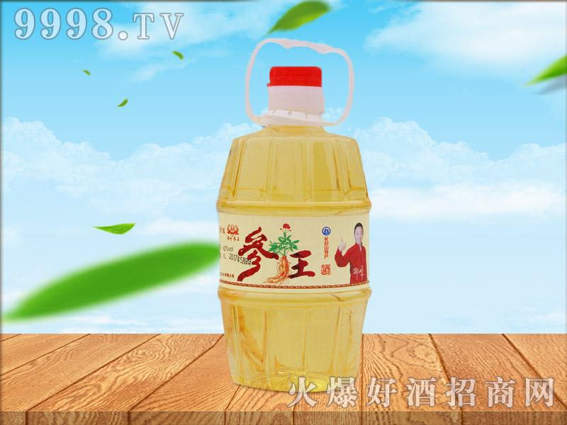满洲参王酒1L×12(桶)