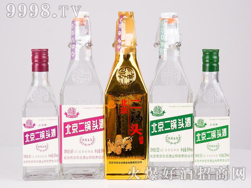 京乐北京二锅头酒