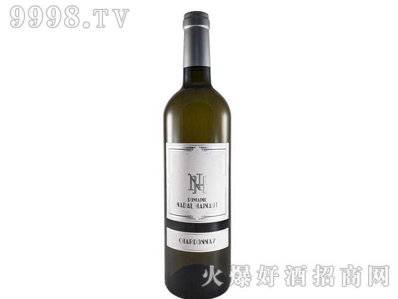 纳达尔・爱诺庄园霞多丽干白葡萄酒-红酒招商信息