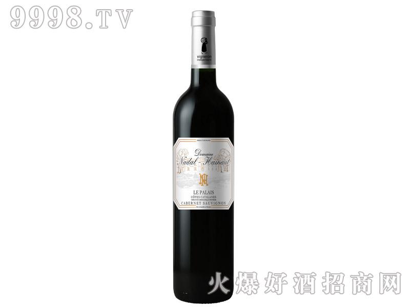 纳达尔・爱诺庄园丽柏莱赤霞珠干红葡萄酒