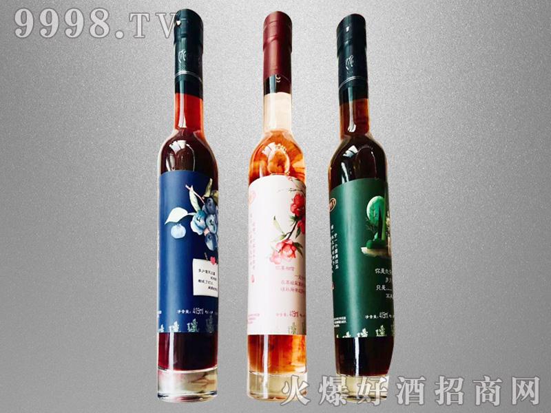 果酒系列-白酒招商信息