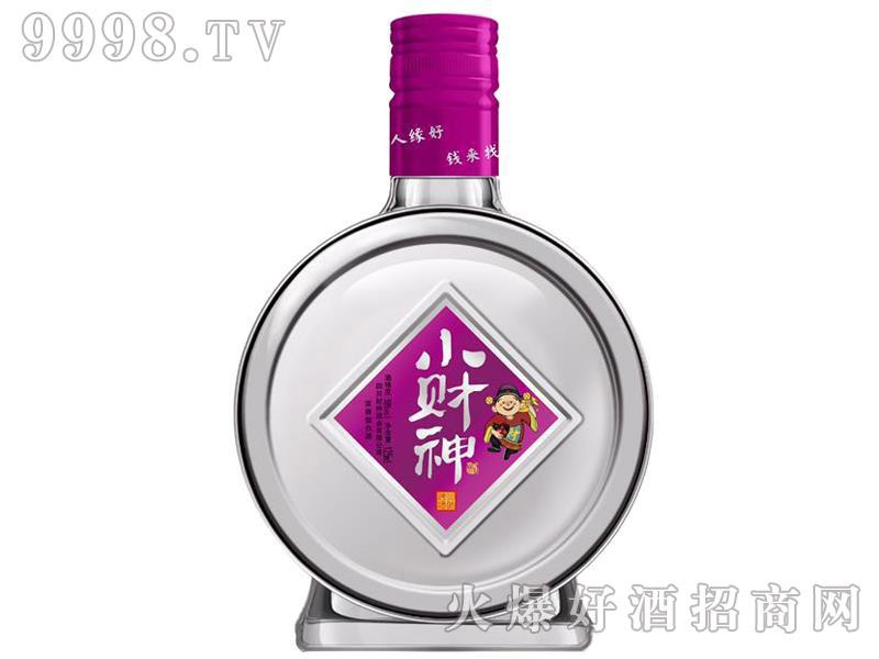 小财神酒-紫金坛酒125ml
