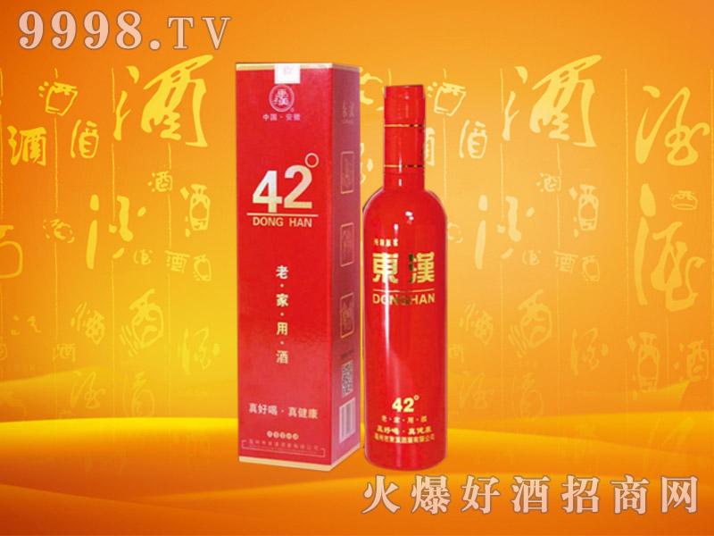 东汉-老家用酒-白酒招商信息