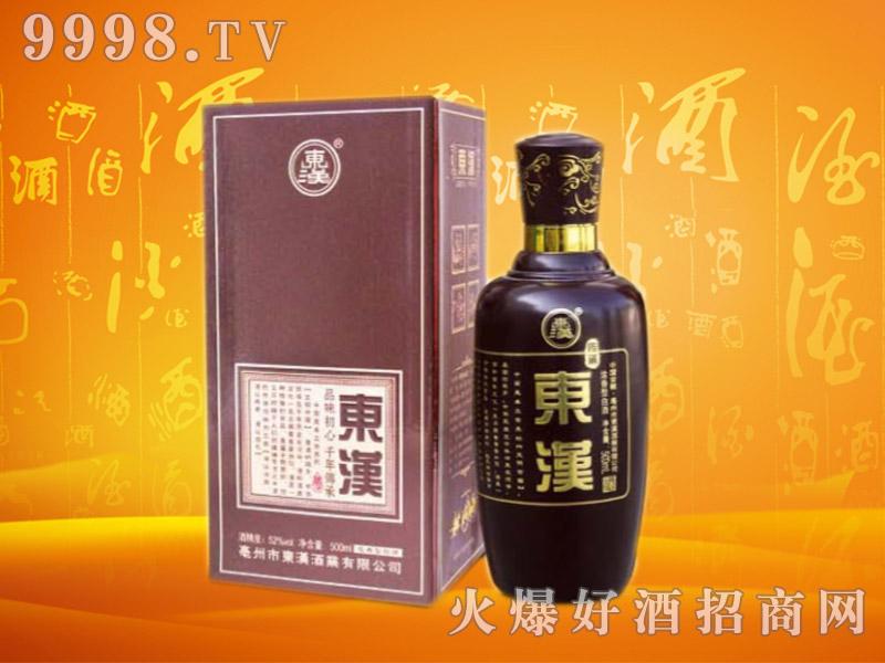 东汉-传承酒-白酒招商信息