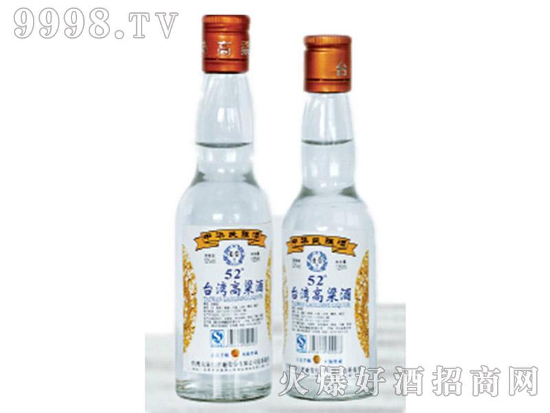 台湾高粱酒小宝岛52°165ml