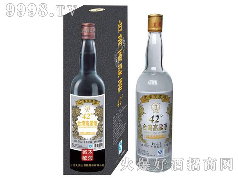 台湾高粱酒TG1 42°600ml