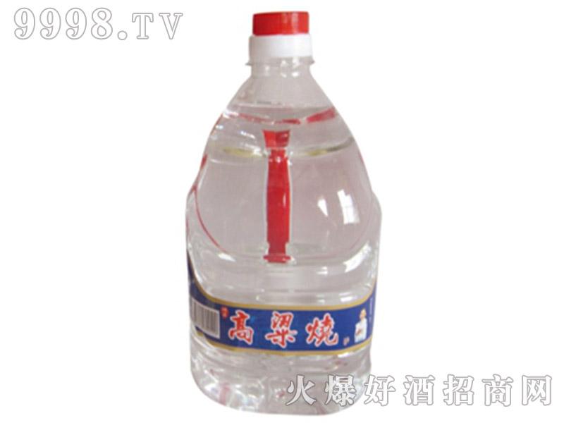 张衡高粱烧42°1.75L(桶酒)