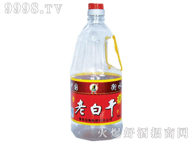 张衡老白干酒36°(桶酒)