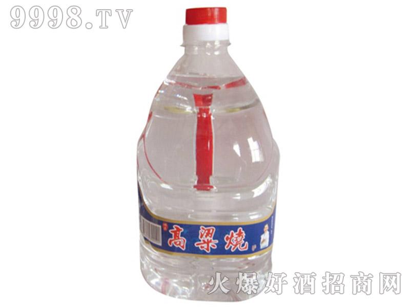 张衡高粱烧42°3L(桶酒)
