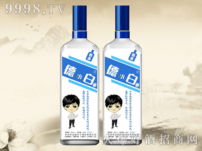 德白酒42°500ml(瓶)