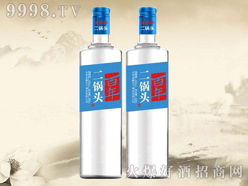 百年二锅头酒42°500ml
