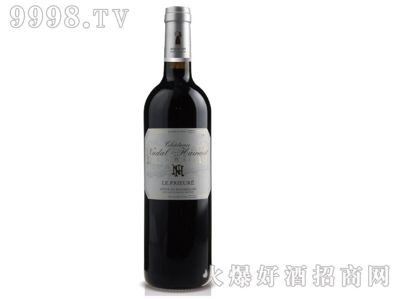 修道院干红葡萄酒