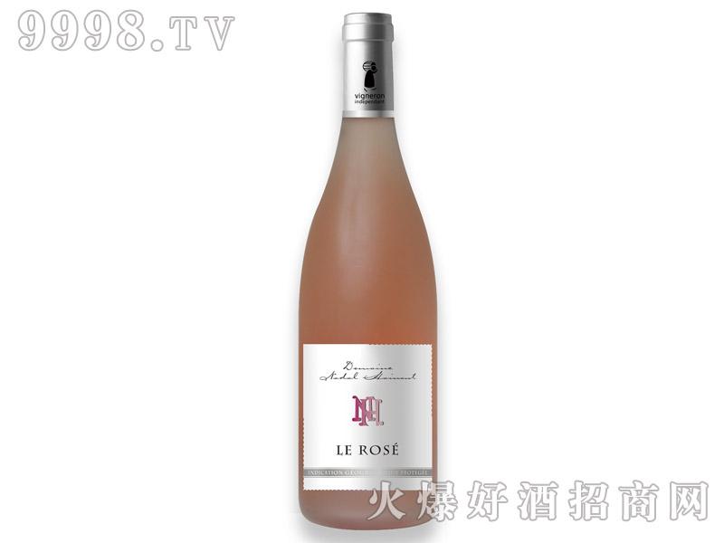 纳达尔・爱诺庄园挚爱桃红葡萄酒