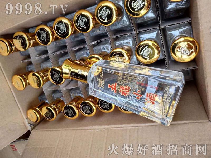 五福小酒箱装系列