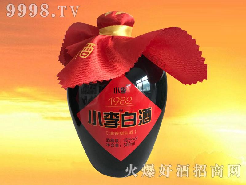 小李白酒42°500ml